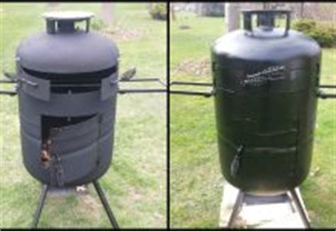 Propane Tank Chiminea by How To Make An Inexpensive Livestock Fodder Growing System