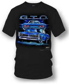 Pontiac Gto T Shirts Pontiac Gto Shirt Car T Shirt 1966 Gto 19 99