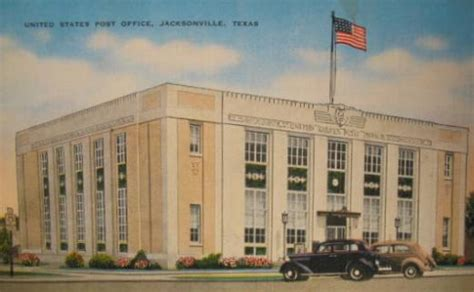 Post Office Jacksonville by Jacksonville Tourism Travel Hotels Weather
