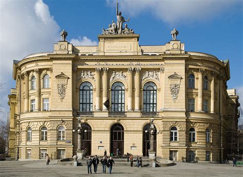Mba Colleges In Poland by Study In Europe Work In Europe Study In Poland Work In