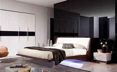 crisp modern condo bedroom furniture uncluttered home design lover