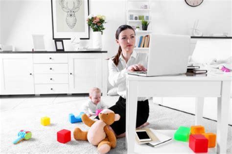 zuhause arbeiten zuhause arbeiten die beste l 246 sung nicht nur f 252 r m 252 tter