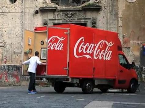 ceniamo insieme lo spot della il fatto alimentare lo spot della coca cola 232 da