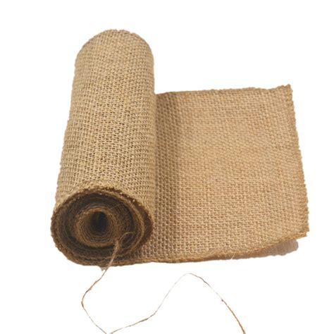 popular cheap burlap buy cheap cheap burlap lots from