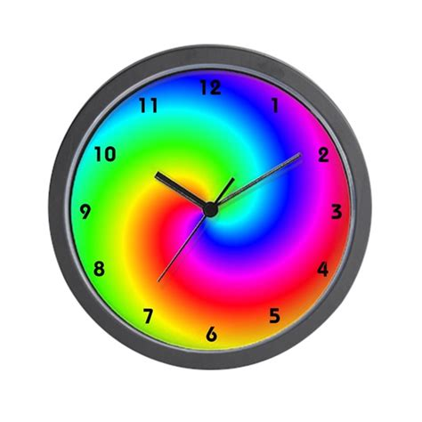 coolest clocks cool clocks wall clock by cosmeticplastic