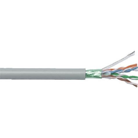 cat5e cable 1000ft shielded ftp bulk cable cables