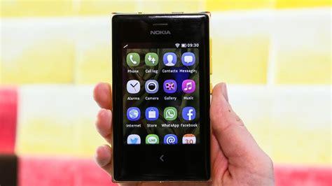 Hp Nokia Asha 500 Ribuan nokia asha 503 review zingy exterior sluggish interior cnet