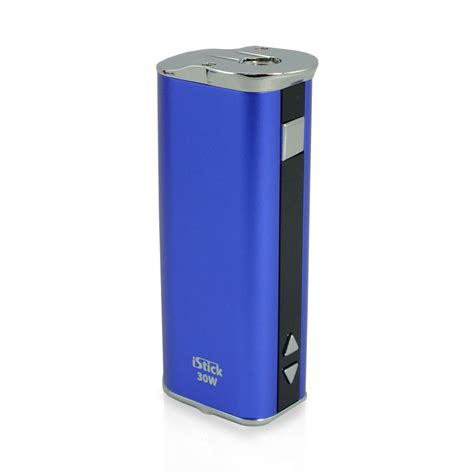 Eleaf Istick 30w 2200mah Mod Battery Vaporizer Authentic istick 30w 2200mah battery eleaf uk