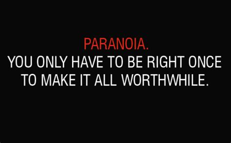 Is Paranoid Cheap by Paranoia From Ban T Shirts