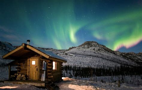 Northern Cabins by Northern Lights Cabin Places I Ve Been Or Want To Go