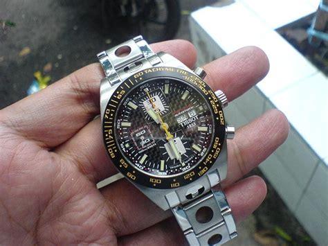 Jam Tangan Tissot Kuno jam tangan kuno for sale tissot prs 516 automatic