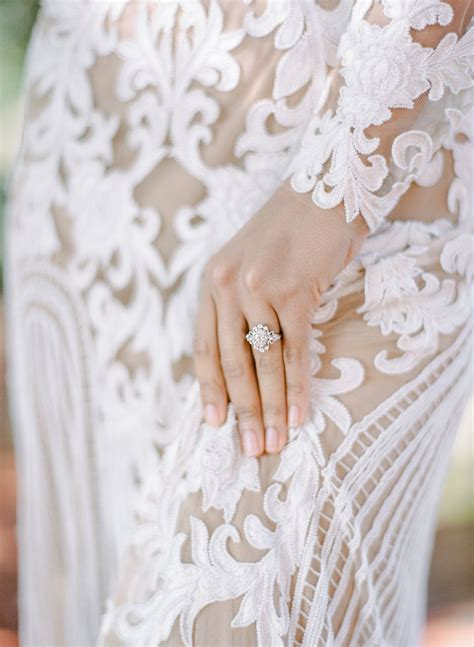 3 Ways to Make Your Engagement Ring Sparkle   Engagement
