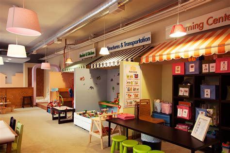 Kitchen Center Island by The Best Kids Indoor Playgrounds In Chicago For Antsy Kids