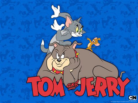 wallpaper of cartoon tom and jerry tom and jerry cartoon wallpapers computer wallpaper free