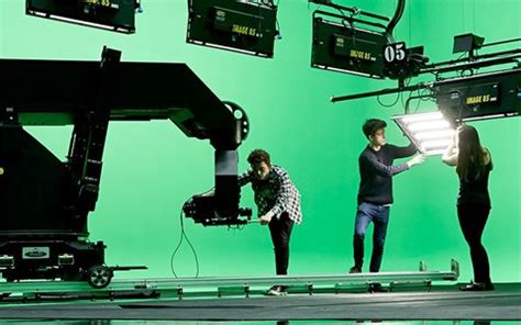 film production university china digital media technology china and uk delivery bsc