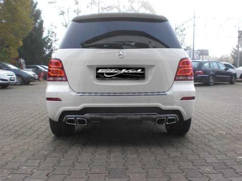 Mercedes Glk Tieferlegen by Mercedes Tuning Mercedes Benz Tuning Mercedes Styling