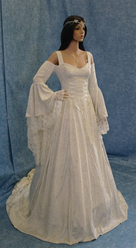 Renaissance Style Wedding Dresses by Renaissance Style Wedding Dress Gorgeous Wedding
