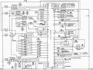 wiring for closed loop forced induction performance