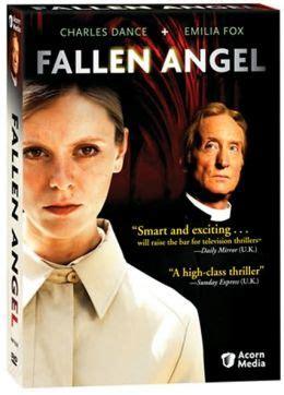 fallen angel film emilia fox fallen angel by acorn media david drury emilia fox