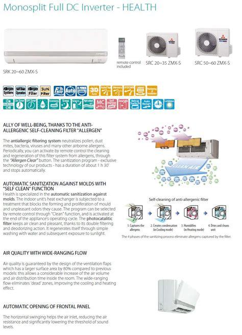 mitsubishi heavy industries heat pumps mitsubishi heavy industries 3 5kw srk35zmx s hyper