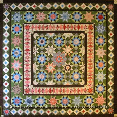 Castle Quilt by 15 Best Images About Castle Wall Quilts On