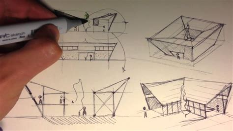 design concept architecture exles mind of architect 3 concept design youtube
