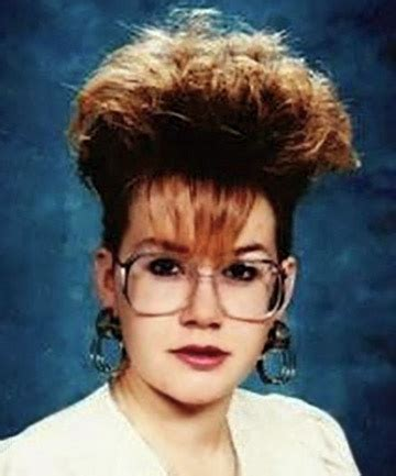 80s Hairstyle Glasses by 80s Hair Photos Of Outrageous 80s Hairstyles Page 2