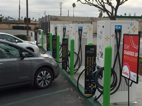 electric vehicles charging stations electric vehicle charging options in the u s