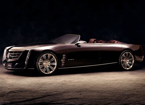 cadillac ciel concept car wallpapers