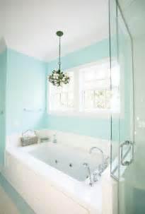 Tiffany Blue Bathroom » Modern Home Design