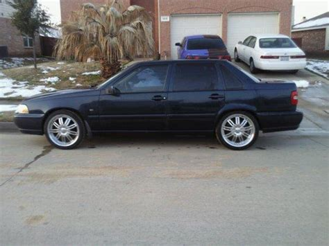 yungcertified  volvo  specs  modification info  cardomain