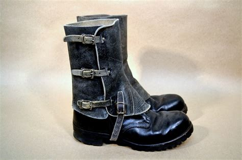 Dress Shoe Gaiters by 1000 Images About Gaiters Spats On Wool Steunk Spats And Shooting Clothing