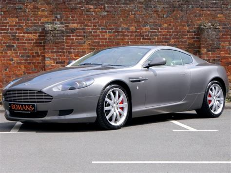 Aston Martin Preowned by Pre Owned Aston Martin