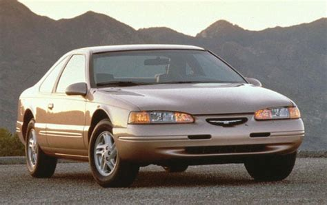 1992 1993 1994 1995 1996 1997 ford thunderbirds 1992 1993 1994 1995 1996 1997 ford image gallery 1997 t bird