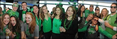 st s day chicago bars chicago shamrock crawl 2017 st s day bar crawl
