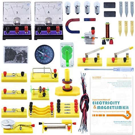 Amazon Best Sellers In Physics Science Kits Best Deals