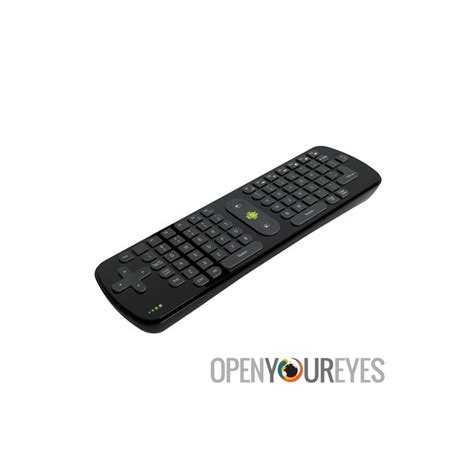 remote android device remote keyboard zero device fly wireless air mouse works android tv sony ps3 microsoft xbox