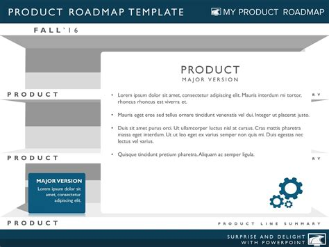 roadmap template exles they re it roadmap template 28