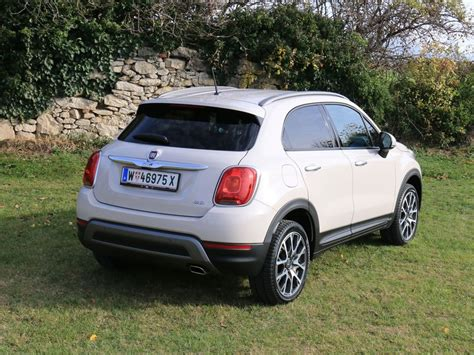 fiat 500x test fiat 500x cross plus testbericht auto motor at