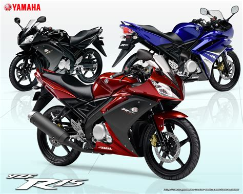 Yamaha R New new yamaha r15 hd wallpapers free wallpaper