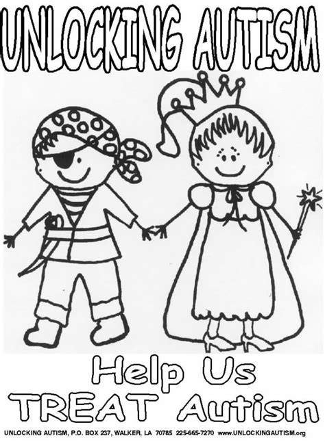coloring page of autism ribbon autism coloring page www pixshark com images galleries