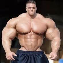 decker steroid muscles on bodybuilder gary and biceps