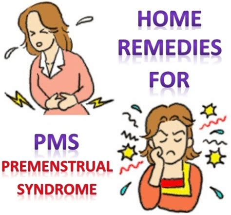 pms mood swing remedies home remedies for premenstrual syndrome pms active