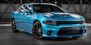 2018 dodge charger concept redesign release date