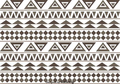 aztec pattern ai aztec pattern vector download free vector art stock
