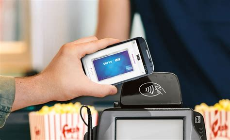 mobile nfc payments growth of mobile payments josic