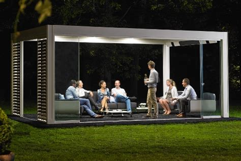 beleuchtung outdoor led beleuchtung renson outdoor