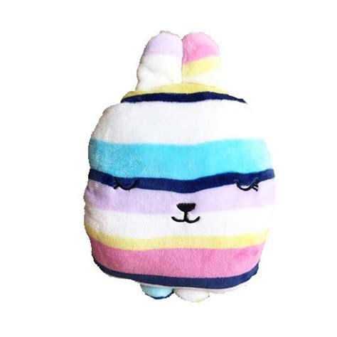 Stok Terbatas Bantal Tidur Kepala jual biebie bantal selimut pink biru putih harga kualitas terjamin blibli