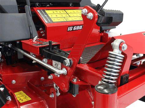 ferris    turn mower ferris isz  turn mower series