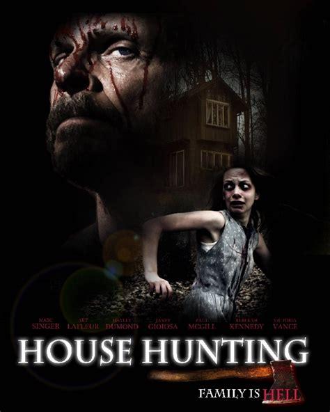 house hunting biblia horroru